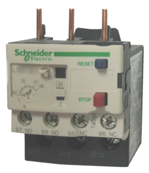 Schneider Electric LR3D21