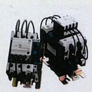 GMKP GMC.95/50 CONTACTOR FOR CAPACITOR SWITCHING 50 KVAR  ราคา 2700 บาท