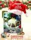"Christmas Pudding ฮิลล์คอฟฟ์ นำเสนอเค้กไอศกรีมโฮมเมด""คริสต์มาสพุดดิ้ง"" ลงหนังสือ More Magazine เดือน ธันวาคม 2556"