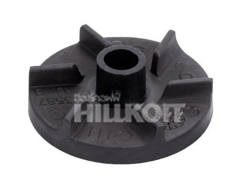 อะไหล่ Crathco  3587 Impeller Black