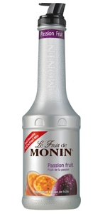 MONIN  Fruit Mix Passion Fruit 1L