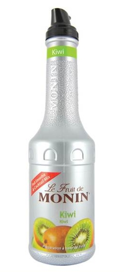 MONIN  Fruit Mix Kiwi 1L