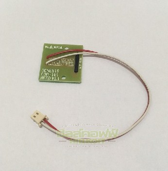 อะไหล่ Gene Cafe CRA96- 005 A Reed Switch PCB Ass\'y 1