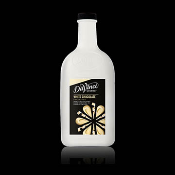 avinci Sauce White Chocolate 2 L.