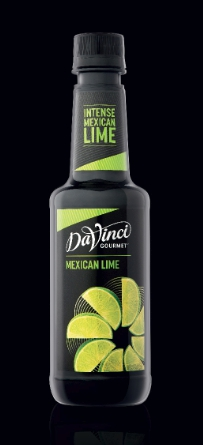 Davinci Intense Mexican Lime ขนาด 375 ml.