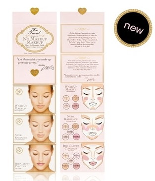 Too Faced No Makeup Palette 5363885