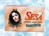 SESAハーブの毛ソープ