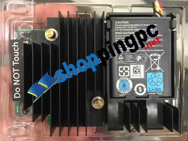 DELL PERC H730P Mini SAS 2GB cache array card 12Gb Flash