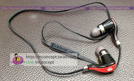 หูฟัง Monster beats Bluetooth S600 (Sports Music Headset)