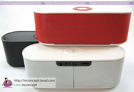 ลำโพง Bluetooth SoundLink Mini S207