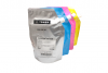 Xerox Apeosport V C3320/CP405/CM405d/CM415d ชุดเติมหมึก 4 สี