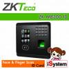 Face Scan  ZKTeco ZK-MB300ID รองรับ 1,500 ใบหน้า ,2000 ลายนิ้วมือ ,2000 ID Card