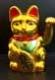 ตำนาน แมวกวักนำโชค มาเนกิ เนโกะ (Maneki Neko) ของชาวญี่ปุ่น