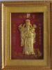 กรอบรูป 25x32cm(กวนอู,ไฉ่ซิ่ง,มังกร,เทพอินเดีย)[599]