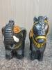 ชุด(2)ช้างม้า(ญ)