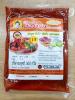 พริกแกงส้มเจ แม่พร(500g)