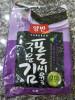 สาหร่ายเกาหลียังบัน น้ำมันเมล็ดองุ่น(5g)