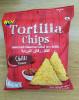 Tortilla Chips รสชิลลี่ เอ็นโอไอ(60g)