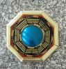 """กระจก8เหลี่ยม ทอง 7""""[159][1900831]"""