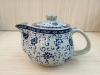 กาน้ำชา ลายดอกทานตะวัน[259]