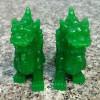 ชุด(2)พีฮิวคู่หยก 3นิ้ว[1800631]