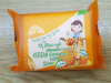 สบู่โสมเกาหลีผสมน้ำผึ้ง ดีจัง(100g)