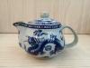 กาน้ำชา ลายมังกร-หงส์[259]