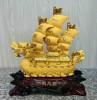 เรือ(เงิน/ทอง)#48,ทองทราย 16นิ้ว[2599][1600178]