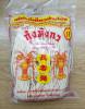 เส้นหมี่เตี๊ยวบ้านโป่ง กุ้งมังกร(ขาว)250g