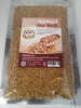 Flax seed สีทอง เพื่อนช่วยเพื่อน(100g)