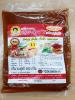 พริกแกงเผ็ดเจ แม่พร(500g)