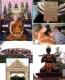 หลวงพ่อสารันต์ วัดดงน้อย จ.ลพบุรี จัดงานประจำปี เสริมชะตา ฝังตะกรุดทองคำ