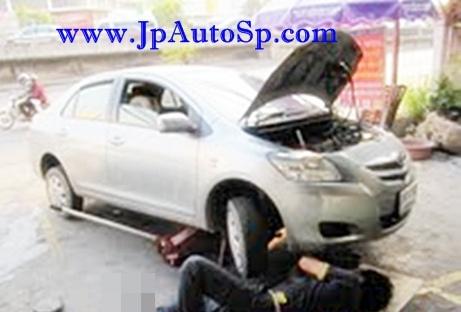 ตรวจสอบและบำรุงรักษาระบบแอร์รถยนต์ด้วยตัวเอง