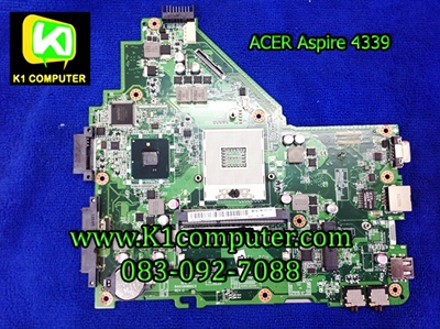 Mainboard ACER Aspire 4339