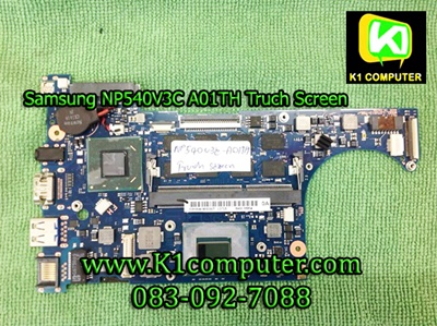 Mainboard Samsung NP540V3C A01TH Truch Screen