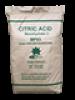 กรดมะนาว Citric Acid Monohydrate (ไทย) (บรรจุ 25 กิโลกรัม)
