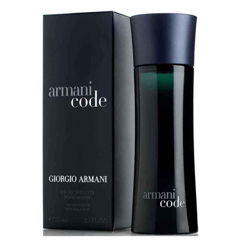 น้ำหอม Armani Code for men EDT