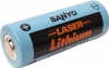 Sanyo CR17450SE-R A-Size 3 Volts (3V) 2400mAh (2.4Ah) Lithium Cylindrical Batteries แบตเตอรี่ลิเธียม