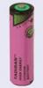 Sonnenschein Tadiran SL360 AA size 3.6 V 2.4 Ah Primary Lithium  Battery แบตเตอรี่ลิเธียม
