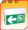 ไฟฉุกเฉิน ซันนี่ SUNNY EA EB EC EL Series EXIT Emergency Light