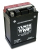 YUASA YTX14-BS 12V 200CCA SLA Motorcycle Battery