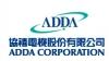 ADDA AC Axial FAN พัดลมระบายความร้อน ระบายอากาศ