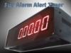 Fire Alarm Alert Timer ON OFF Delay - KATZE