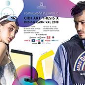 La Franche - CIDI Art Thesis x Design Carnival 2018