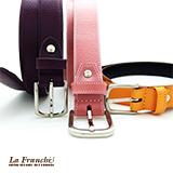 Little Tip To Protect Special Color Belt Last Longer