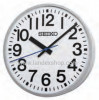NTP Secondary Clock (Analogue Outdoor) Single-faced / Wall type SCN-800E