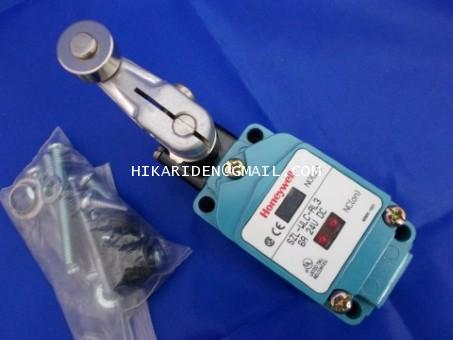 LIMIT SWITCH SZL-WLC-AL3 HONEYWELL ราคา 1,200 บาท