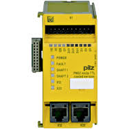 PILZ 773811 PNOZ ms2p TTL coated version