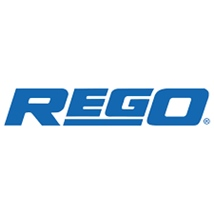 Rego 6010 1B13 Emergency Shut-Off Valve