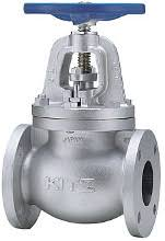 KITZ Cast Iron 125 Flanged 125FCJS